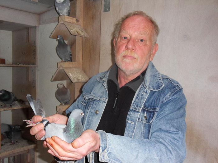 Bennie de Vries Bolsward