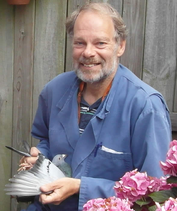 Steven van Breemen